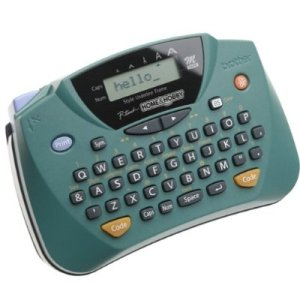 label-maker